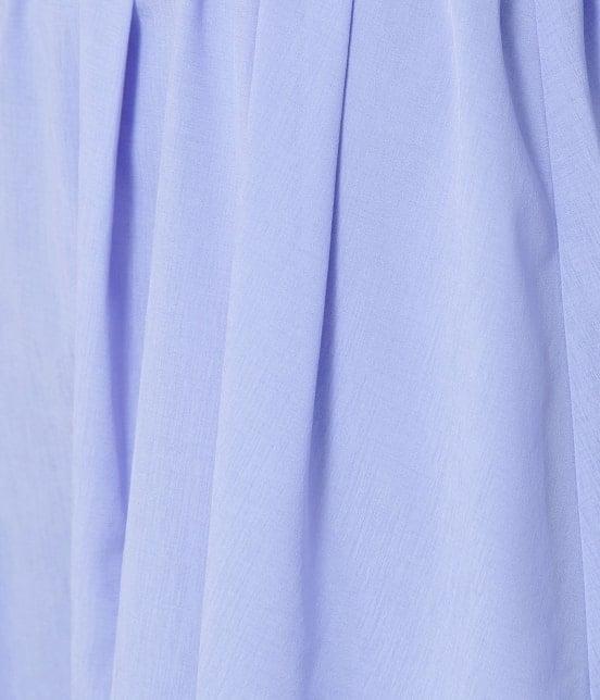 ロペピクニック | 【TIME SALE・今だけ70%OFF!】【着丈が選べる】タックベルトサップギャザースカート - 6
