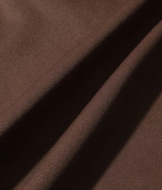 アダム エ ロペ オム   【COWDEN】1TUCK TROUSERS - 9