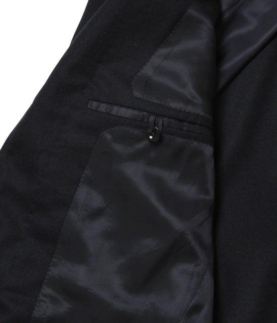 アダム エ ロペ オム | 【Scye Clothing×Wild Life Tailor】別注 ブレザー - 9